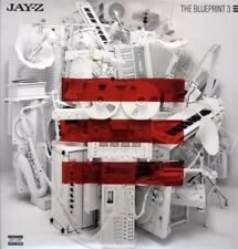 Jay-z The Blueprint 3 Vinyl 2 LP * UK Post *world Ship Kanye West