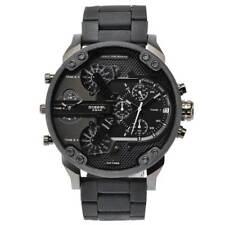 Mens Diesel DZ7396 Mr Daddy 2.0 Black Chronograph Watch