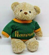 Harrods Knightsbridge London Plush Signature Bear With Sweater