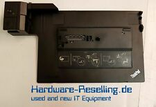Original IBM Lenovo THINKPAD Dockingstation 45N5886 45M2486