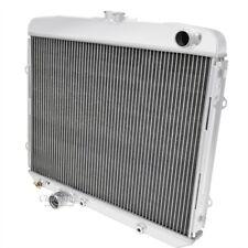 Champion Cooling Systems Cc67Gl All-Aluminum Radiator 1967 Ford Custom/Galaxie/L