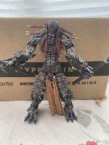 Gears Of War 2 Skorge Locust NECAExclusive Action Figure - Series 6
