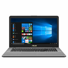 "ASUS VivoBook Pro 17.3"" Gaming Laptop Intel Core i5-8250U, 8GB, 1TB+128GB SSHD"