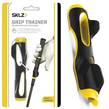 """NEW 2018"" SKLZ GOLF GRIP TRAINING AID / IMPROVE YOUR GRIP =HIT STRAIGHTER SHOTS"