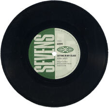 """RONNIE McNEIR  """"SITTING IN MY CLASS""""  KILLER  NORTHERN SOUL"""