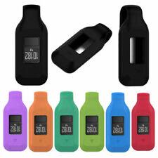 For Garmin Vivofit 3 & Jr. Smart Tracker Sports Silicone Case Belt Clip Holder
