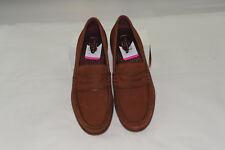 cbdd29db7  185 NWOT Ted Baker London Men s Slip-Ons Loafer Leather Dress Shoes Size  9.5 M