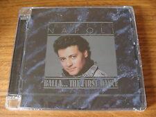 CD Album: Francesco Napoli : Balla The First Dance : Remastered 32Bit Deluxe Ed