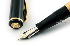Visconti Erotic Art LE 18k Yellow Gold Fountain Pen -