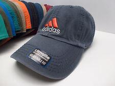 ADIDAS Baseball Hat *Weekend Warrior/Ultimate Cap* Various Color *Adjustable Fit