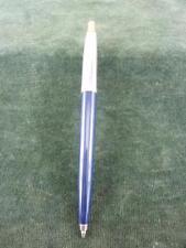 vintage Blue bodied Parker jotter Ballpoint pen good condition #1
