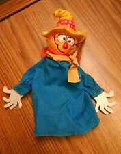 Wizard of Oz Jack in the Box Scarecrow, loose