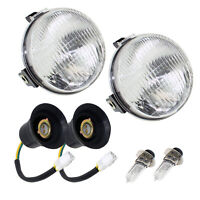 2007-12 Yamaha Rhino 35W HID Headlight Conversion Kit