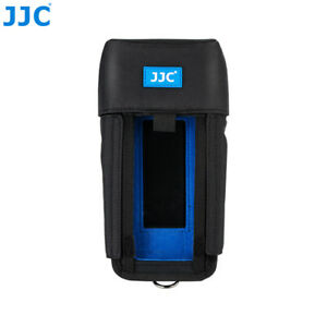 JJC Pro Handy Recorder Pouch Bag Specially Designed for Zoom H6 Handy Recorder