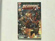DEADPOOL PANINI COMICS FRENCH VARIANT CABLE COVER RARE VHTF GWENPOOL SPIDER-MAN