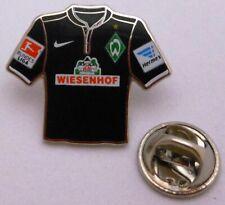 Pin / Anstecker + Werder Bremen + Trikot Event 13/14 Wiesenhof + Lizenzware #162
