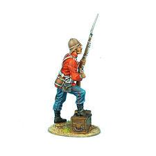 First Legion: ZUL007 British 24th Foot Standing Loading Variant #1