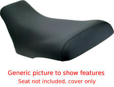 All-Grip Seat Cover ONLY QuW. 31-33005-01 Suzuki 450/500/700/750 King Quad