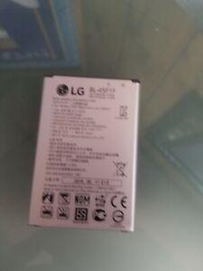NEW Battery LG MS210 PHOENIX 3 K4 2019 FORTUNE RISIO 2 BL-45F1F Aristo