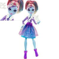 Monster High Monster Dance Party Abbey Bominable Doll