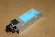 HP 500W Server Netzteil Platinum Hot Plug Power Supply G9 720478-B21 754377-001