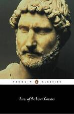 Lives of the Later Caesars (Penguin Classics), Birley, Anthony, New Book