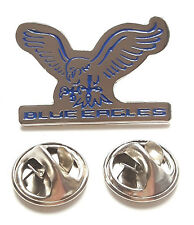 Blue Eagles British Helicopter Acrobatic Team Royal Air Force Lapel Pin Badge