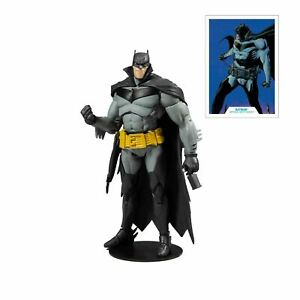 DC Multiverse BATMAN The White Knight Batman Figure Mcfarlane Toys