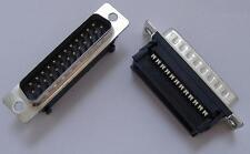 D-Sub Stift 25 polig | A-DSF25LPIII/Z | Scheidklemmen, IDC | ASSMANN | *Neu*