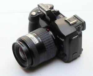 Olympus E-330 + Zuiko Digital 14-45mm 1:3,5-5,6