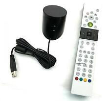 Philips OVU43000 MCE USB IR Receiver and Media Center remote control RC6 KIT