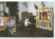 Sussex Postcard - The Mechanical Music & Doll Collection - Chichester  AB1648