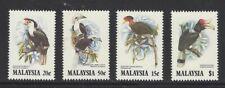 Malaysia 1983 Bird Stamp