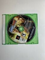 """WWE Smackdown VS RAW 2009 PS2 Playstation 2 """" DISC ONLY """""""