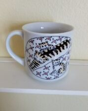Momma Cat and Her Kittens Mama Mother Babies Ceramic Cup Coffee Mug