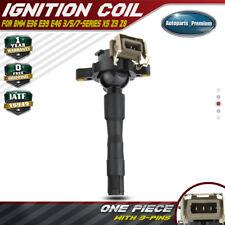 Ignition Coil Pack for BMW E31 E36 E38 E39 E46 E52 E53 323i 325i 12131703227