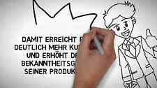 Promotion Video Marketing - Erklärvideo, Imagefilm, Werbevideo, Video Produktion