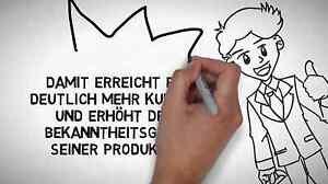 Promotion Video Marketing - Erklärvideo, Imagefilm, Werbevideo, Video Produktion