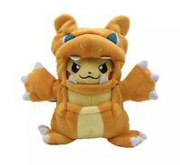 Pokemon Plush Doll Pikachu Toy Charizard 20-24cm