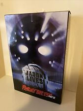 NECA Friday the 13th Part 6 Jason Lives Jason Voorhees 7 Inch