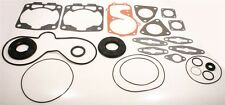 Polaris Indy 600 Touring, 2000, Full Gasket Set and Crank Seals