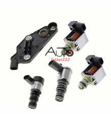 New 4T65E Transmission 5 Piece Solenoid Set 2003 and Up Fits GM Volvo 4T65