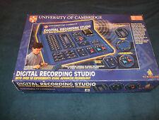 Digital studio d'enregistrement avec plus de 50 expériences par Toy Brokers Ltd
