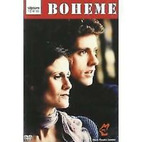 Música Theatre London - Boheme: Música Theatre London Nuevo DVD