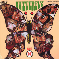 BLOWFLY Butterfly LP . rudy ray moore dolomite parliament james brown hip ho