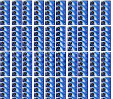 envoi avec suivi EUNICELL lot de 200 Piles Lithium CR2032 BR2032 DL2032 EA-2032C