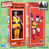 DC Comics Mr. Mxyzptlk 8 inch Action Figure in Retro Style Retro Box