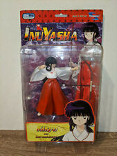 "InuYasha 6"" Action Figure Toynami Anime Kikyo with Bow & Arrow A"