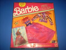 Barbie Private Collection #7113 1990 1990s style NIB doll clothes fashion Mattel