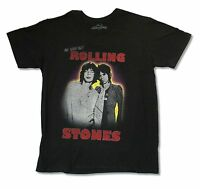 Rolling Stones One Night Only Black T Shirt New Official Merch